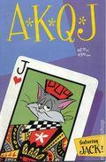 A*K*Q*J (1991) 1
