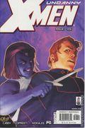 Uncanny X-Men (1963 1st Series) 406