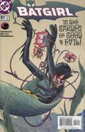 Batgirl (2000 1st Series) 51