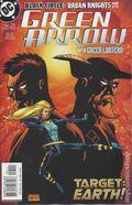 Green Arrow (2001 2nd Series) 25