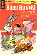 Bugs Bunny Winter Fun (1967) 1