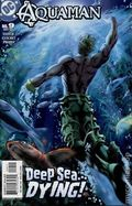 Aquaman (2003 4th Series) 9