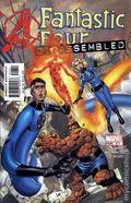 Fantastic Four (1998 3rd Series) 517