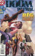 Doom Patrol (2001 3rd Series) 14
