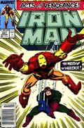 Iron Man (1968 1st Series) 251