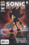 Sonic the Hedgehog (1993 Archie) 157