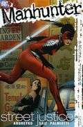 Manhunter TPB (2005-2009 DC) 1-REP