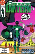 Green Lantern (1990-2004 2nd Series) 17