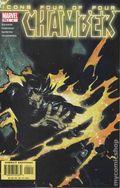 Chamber (2002 X-Men Icons) 4
