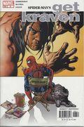 Spider-Man Get Kraven (2002) 6