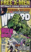 Wizard the Comics Magazine (1991) 135AP