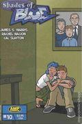 Shades of Blue (1999 Amp Comics) 10