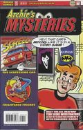 Archie's Weird Mysteries (2000) 25