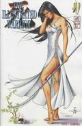 Shi The Illustrated Warrior (2002) 5A