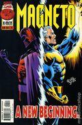 Magneto (1996 Marvel) 4