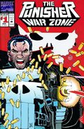 Punisher War Zone (1992) 1