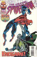 Amazing Spider-Man (1963 1st Series) 412