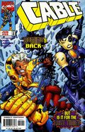 Cable (1993 1st Series) 55
