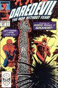 Daredevil (1964 1st Series) 270