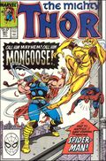 Thor (1962-1996 1st Series Journey Into Mystery) 391