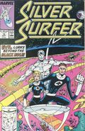 Silver Surfer (1987 2nd Series) 15