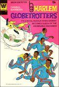 Harlem Globetrotters (1972 Whitman) 3