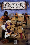Satyr (2002) 1