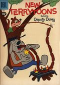 New Terrytoons (1960 Dell) 4