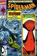 Spider-Man (1990) 11