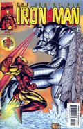 Iron Man (1998 3rd Series) 24