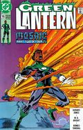 Green Lantern (1990-2004 2nd Series) 15
