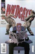 Wildcats (1999 1st Series Wildstorm) 12
