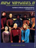 New Voyages Next Generation Guidebook (1991) 2