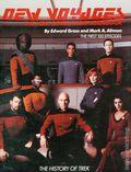 New Voyages Next Generation Guidebook (1991) 1