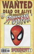 Sensational Spider-Man (1996 1st Series) 25B