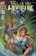 Tales of the Witchblade (1996) 9