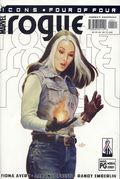 Rogue (2001 Marvel) 2nd Series 4