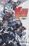 Uncanny X-Men (1963 1st Series) 421