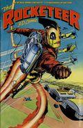 Rocketeer Movie 3D Comic (1991) 1U