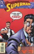 Superman (1987 2nd Series) 183