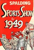 Spalding Sports Show (1947) 1949