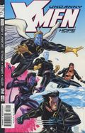 Uncanny X-Men (1963 1st Series) 410