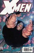 Uncanny X-Men (1963 1st Series) 402