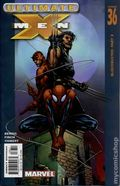 Ultimate X-Men (2001 1st Series) 36