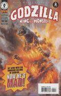 Dark Horse Classics Godzilla King of the Monsters (1998) 4