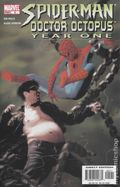 Spider-Man Doctor Octopus Year One (2004) 5