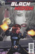 Black Widow (2004 3rd Series) 3