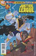 Justice League Unlimited (2004) 15