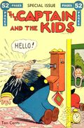 Captain and the Kids Special Summer Issue (1948) 1