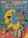 Real Ghostbusters Magazine (UK) 66